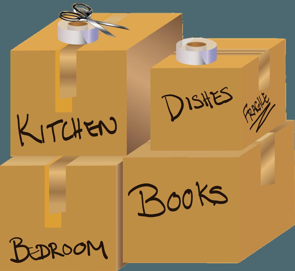 Profesjonell hjelp til din flytting