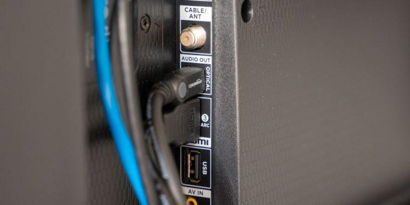 Kjøp nytt HDMI-kabel i dag